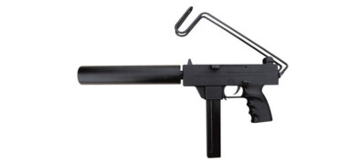 Airsoft SMG MINI SUB 6mm