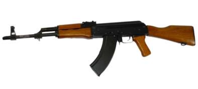 Cybergun Kalashnikov AK47 4.5mm