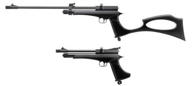 Artemis CP2 4.5mm