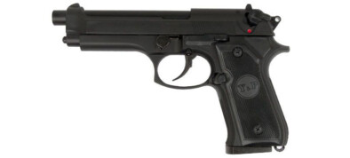 Airsoft ASG M92F 6mm