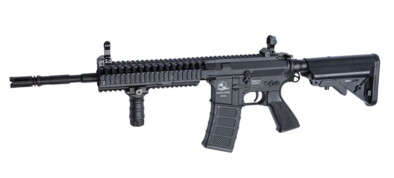 Airsoft M15A4 ASG Ranger 6mm BLACK