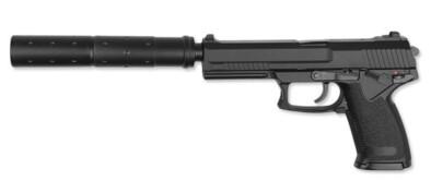 Airsoft ASG MK23 6mm