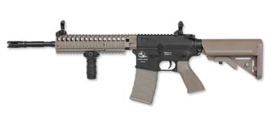 Airsoft M15A4 Ranger 6mm TAN