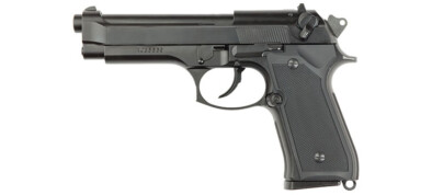 ASG M9 Heavy Weight 6mm