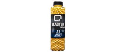 Airsoft Μπίλιες Q Blaster 0.12g/3300