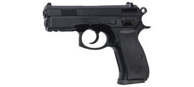 ASG CZ75D Compact Black 6mm