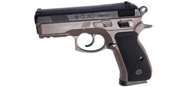 ASG CZ75D COMPACT DT FDE 6mm