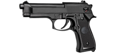 Airsoft M92 ELECTRIC 6mm (ASG)