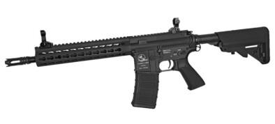 Airsoft ARMALITE M15 ASSAULT Black 6mm