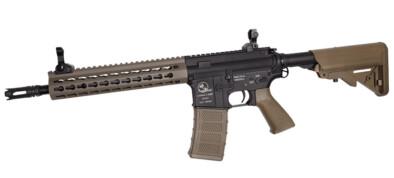 Airsoft ARMALITE M15 ASSAULT TAN 6mm