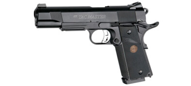ASG STI TAC MASTER Black 6mm