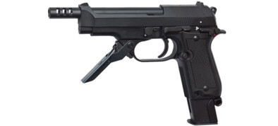 Airsoft ASG M93R II 6mm