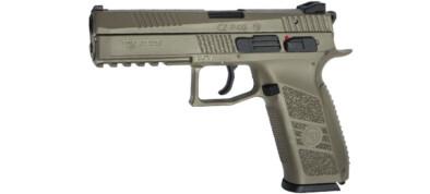 Airsoft ASG CZ P09 FDE 6mm
