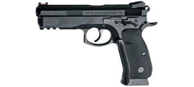 ASG CZ SP01 SHADOW 6mm