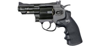 ASG Dan Wesson 2.5inch CO2 6mm