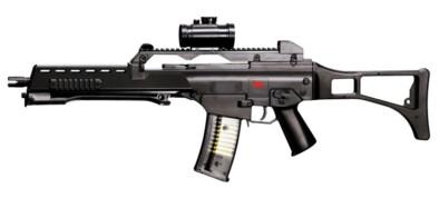 Airsoft G36 Sniper Umarex
