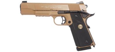 ASG STI TAC MASTER Desert 6mm