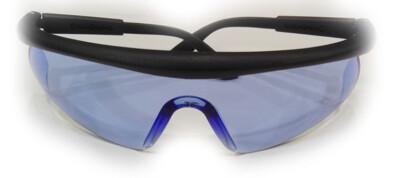 Airsoft Γυαλιά προστασίας Μπλε