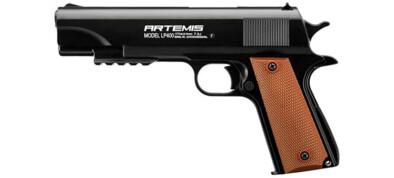 ARTEMIS LP400 4.5mm
