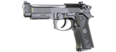 ASG M9IA Heavy Weight 6mm