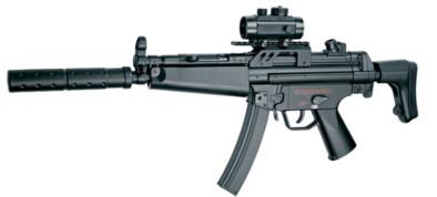 Airsoft ASG BT5 A5 6mm