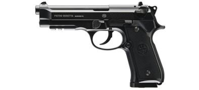 Beretta 92A1 4.5mm