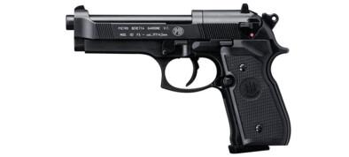 Beretta M92 FS Black 4.5mm