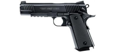 COLT M45 CQBP Black 4.5mm