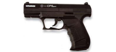 Umarex CPS 4.5mm
