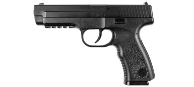 Crosman PSM45 4.5mm