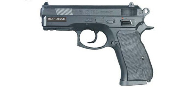 Airsoft ASG CZ75D Compact 6mm