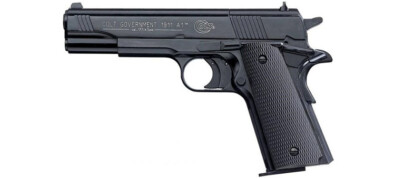 Colt Government 1911 A1 4.5mm