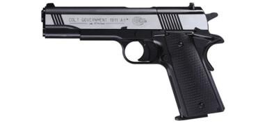 Colt Government 1911A1 DarkOps 4.5mm
