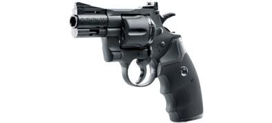 Colt Python 357 2.5inch 4.5mm