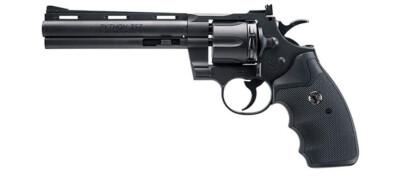 Colt Python 357 6inch 4.5mm