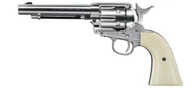 Peacemaker 4.5mm Nickel