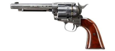 Colt SAA 45 Pellet 4.5mm