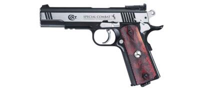 Colt Special Combat 4.5mm