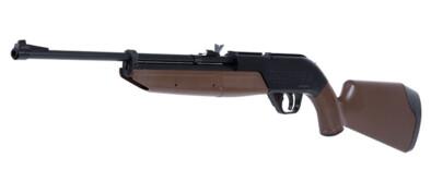 Crosman 760B Pumpmaster Brown 4.5mm