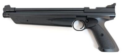 American Classic P1377 4.5mm