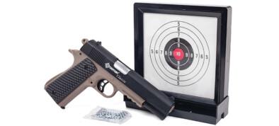Classic 1911 Pistol Kit 4.5mm