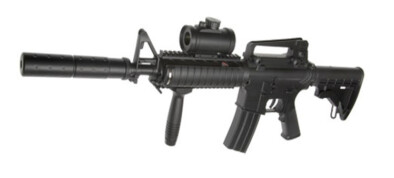 Airsoft ASG DS4 Carbine 6mm