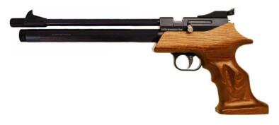 DIANA Bandit 4.5mm