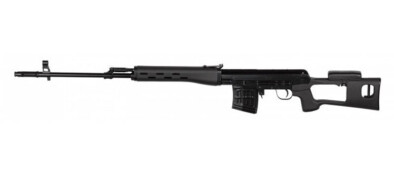 Airsoft Classic Army Dragunov SVD 6mm