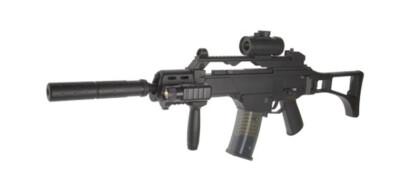 Airsoft AEG DLV 36 6mm