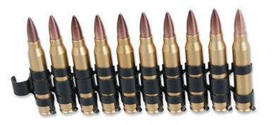"Airsoft ""Σφαίρες"" 5.56mm για M249 PARA"