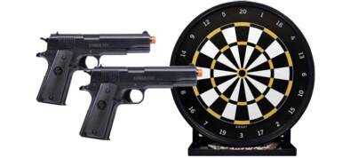 GAME FACE Stinger Challenge Kit 6mm