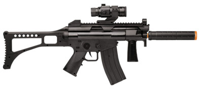 Airsoft GAME FACE TACR91 6mm