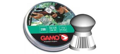 Βολίδες Gamo Hunter 6.35mm/200