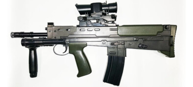 Airsoft 85 Carbine 6mm